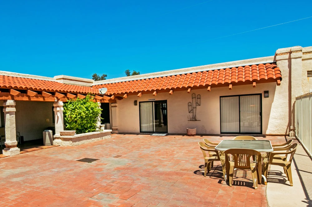 Hacienda Solano Resort Photo Gallery Mesa AZ RV MH Park