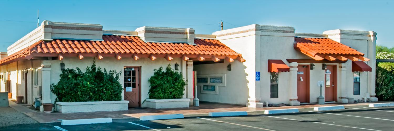Chandler, AZ RV Mobile Home Park Near Mesa, Tempe & Gilbert